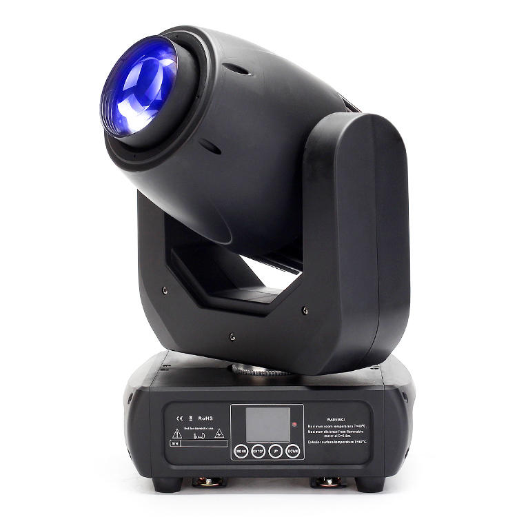 LED 150W Spot Moving Head Party Light MS-S150