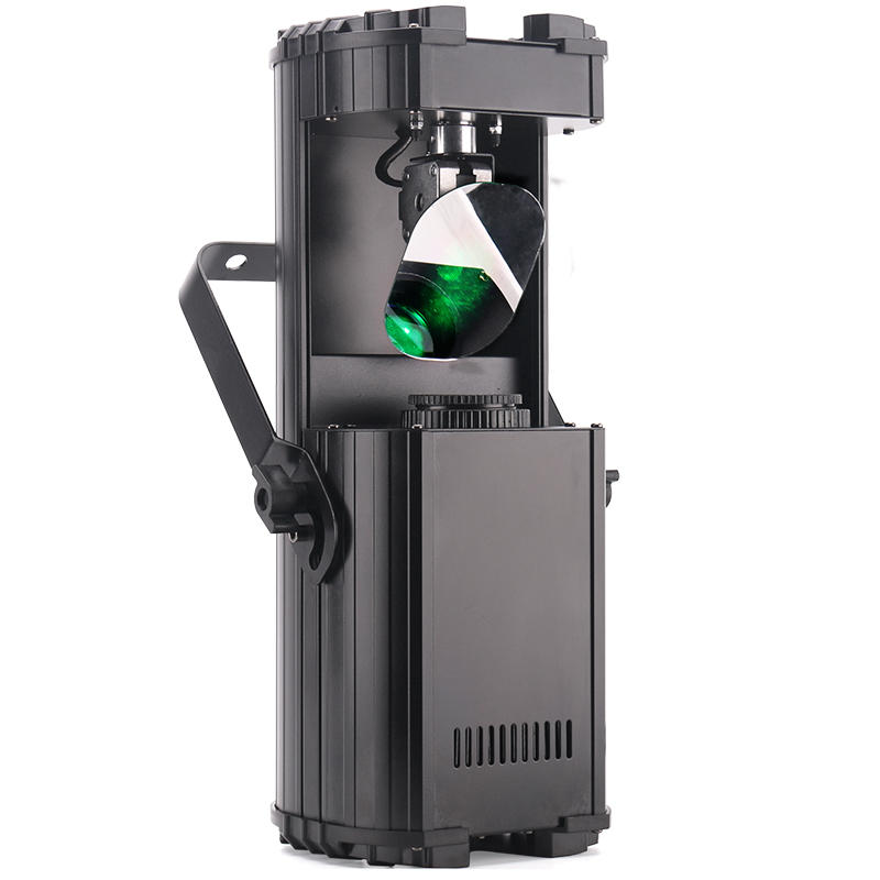 Flying Rgb Strobe Moving Head Stage
