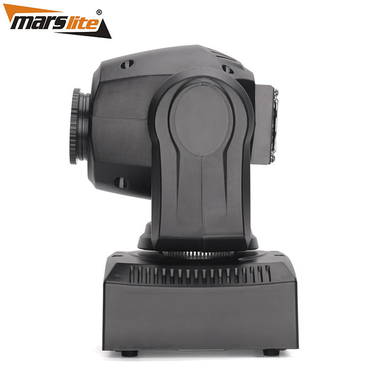 Mini Gobo Led Moving Head Spot Light MS-MG10