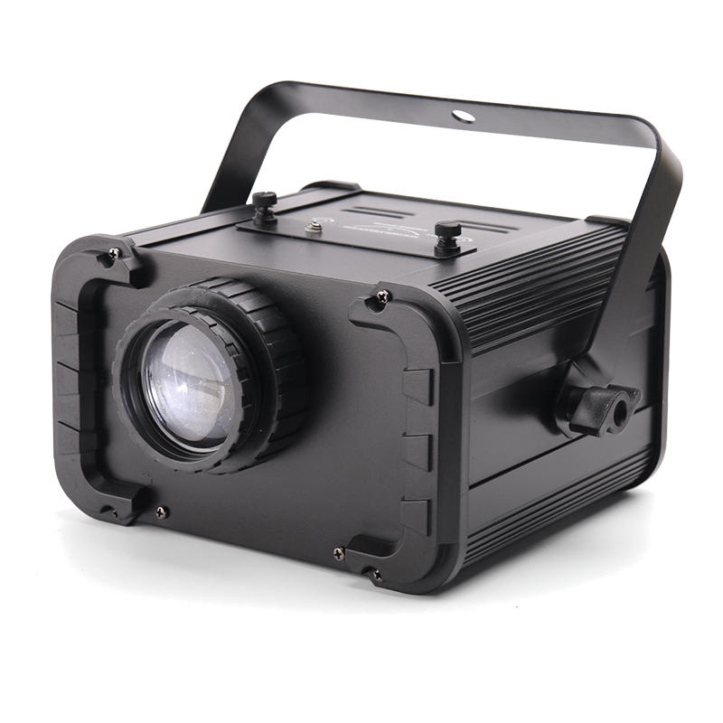 High Power 80W Logo Projector LED Effect Gobo Light MS-LGP80