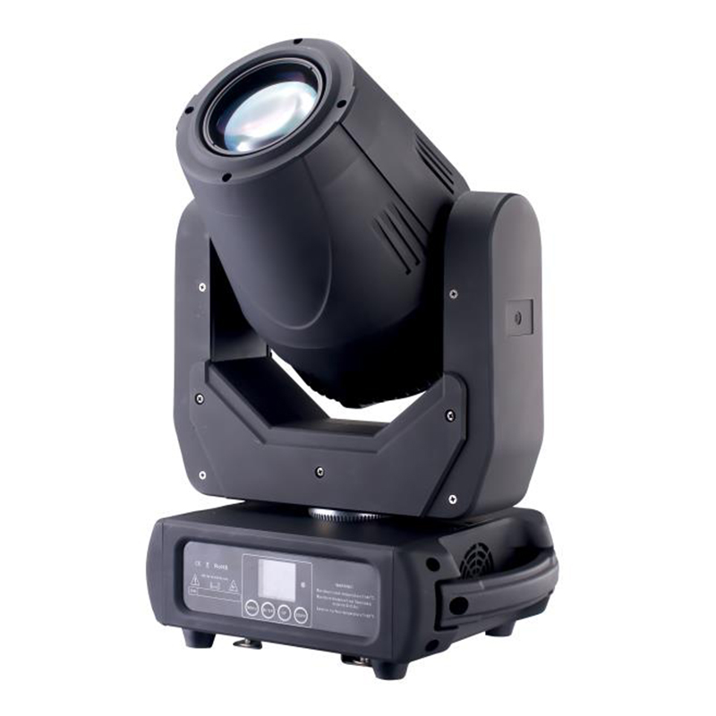 Marslite 150W Moving Head Light Beam Spot Wash 3in1 With Zoom Function MS-BSZ150 Sharpy Beam Light image1
