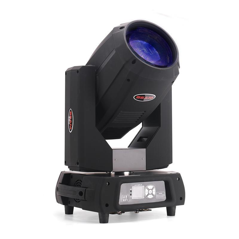 350W Beam Moving Head Light 17R Sharpy Beam MS-B350