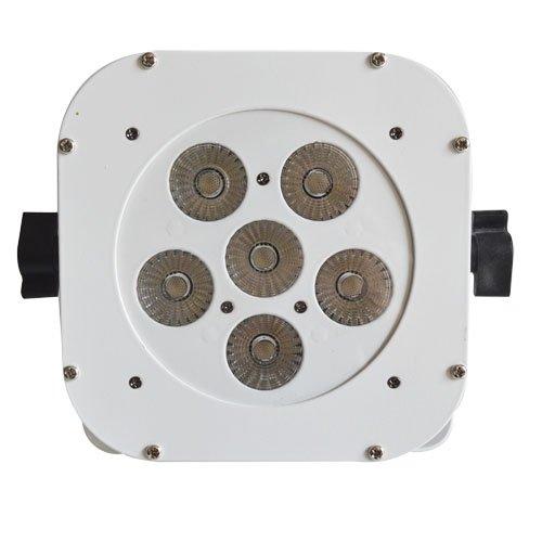 5IN1 Mini Par Disco Light 6PCS 15W RGBWA LEDs MS-CP90-1