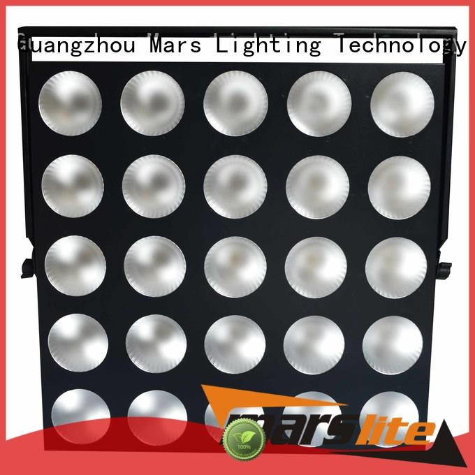 Quality Marslite Brand led color changing lights panel