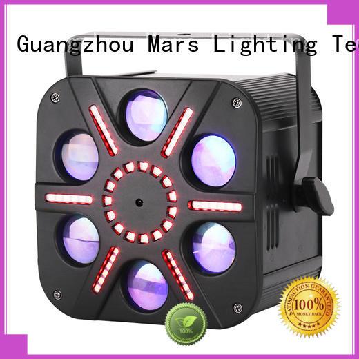 Marslite washer stage lighting equipment series for KTV