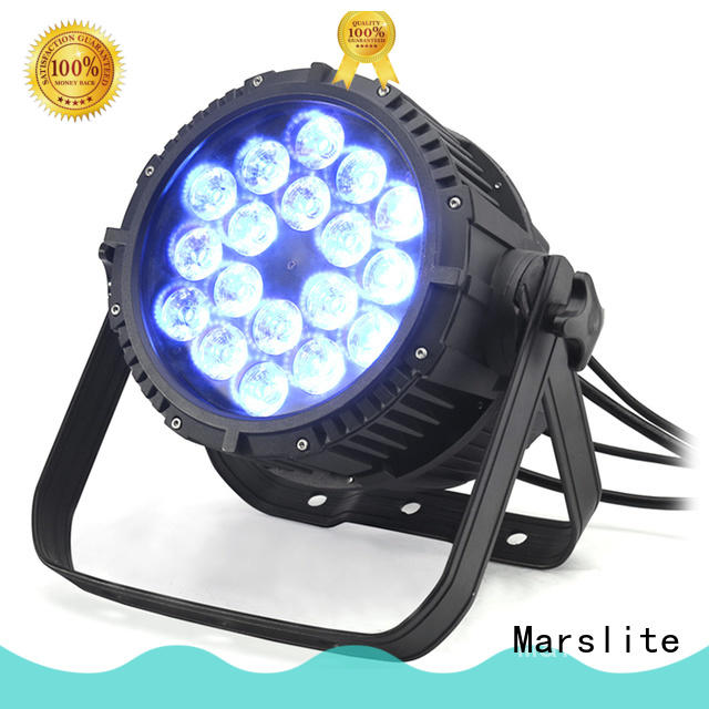 Marslite wahser wall washer light customized for party