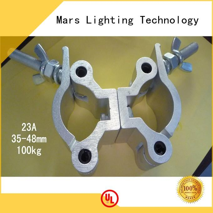 Marslite multi-color theatrical lighting accessories customized for transmission