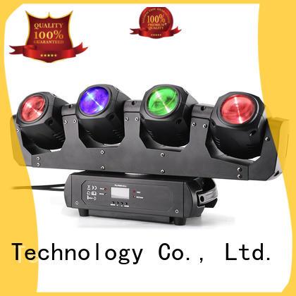 moving head dj lights 432w Marslite Brand led moving head light