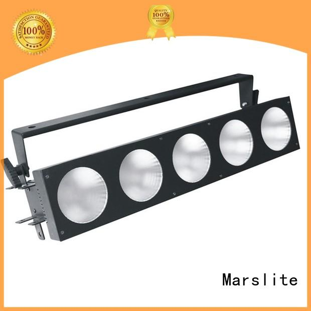 10W Warm White LED Matrix Blinder Light MS-WW50