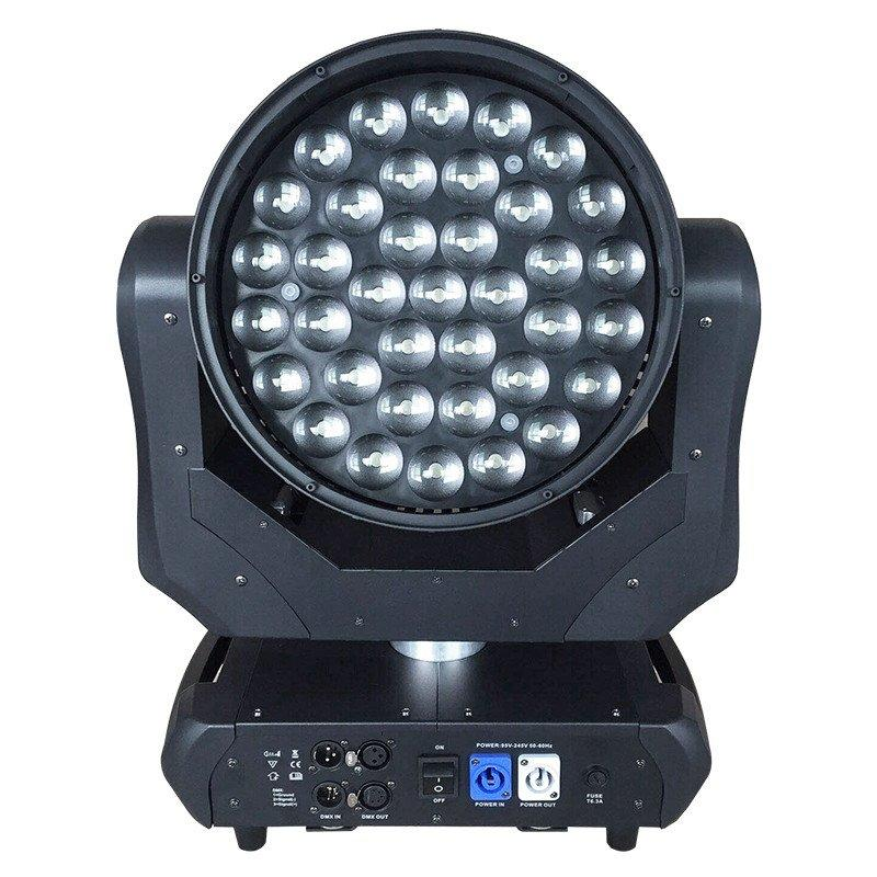 37X15W LED Moving Head Light Zoom MS-3715-1
