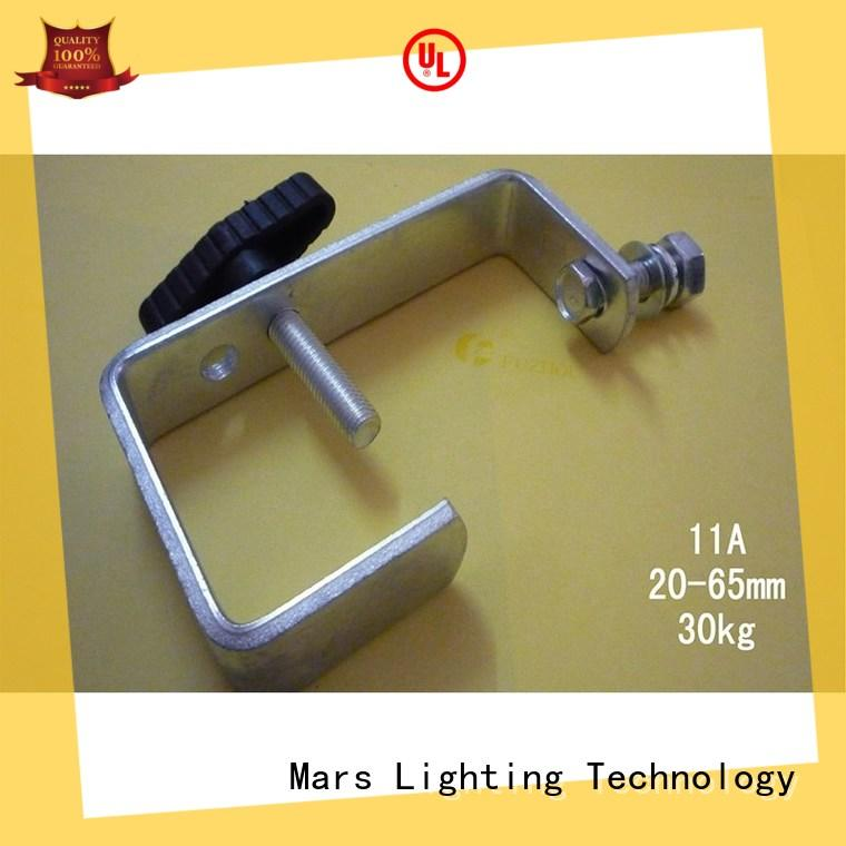 Marslite waterproof spotlight on stage customized for transmission