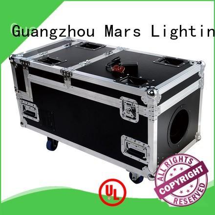 Wholesale best hot selling led fog machine Marslite Brand