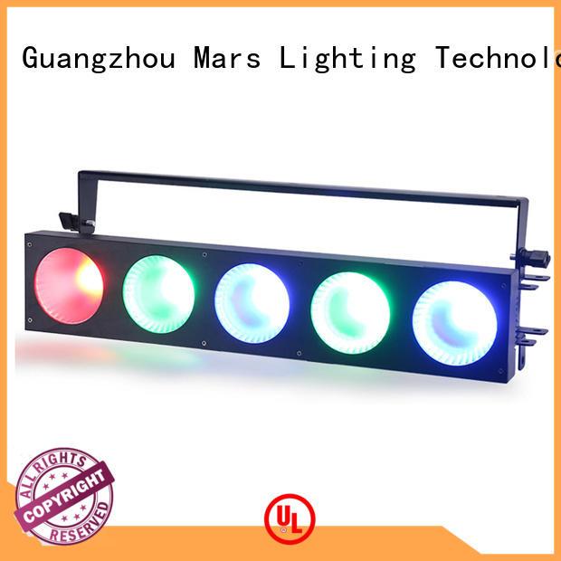 Marslite disco led matrix beam series for KTV