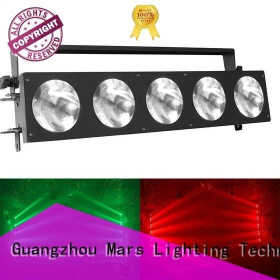 led color changing lights 3in1 cob Warranty Marslite