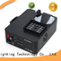 automotive smoke machine 3000w hot selling led Marslite Brand led fog machine
