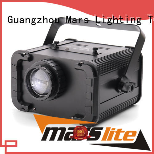 american dj lighting projector led effect light Marslite Brand
