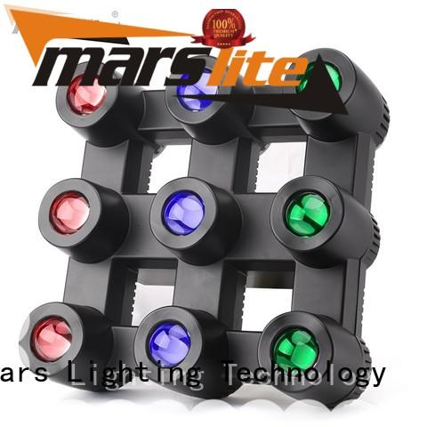 Multi-effect disco lights stage easy to carry for entertainment places