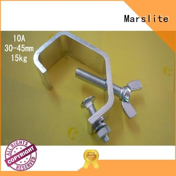 Marslite multi-color theatre lighting accessories customized for connecting