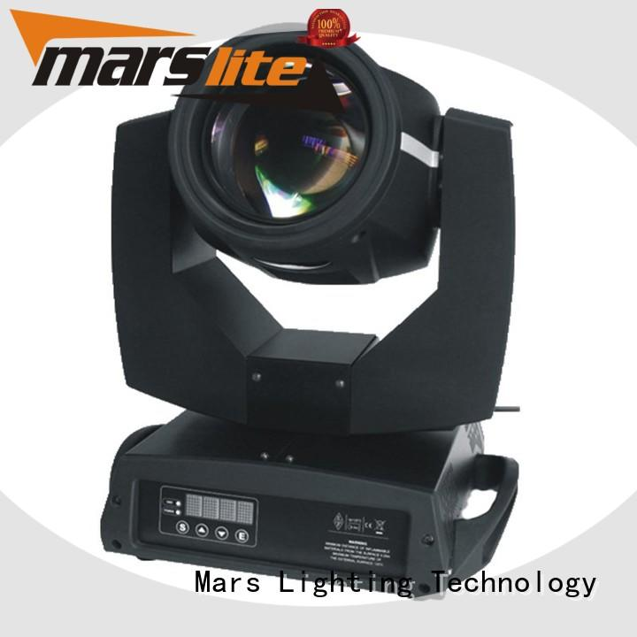 Marslite colorful sharpy beam manufacturer for party