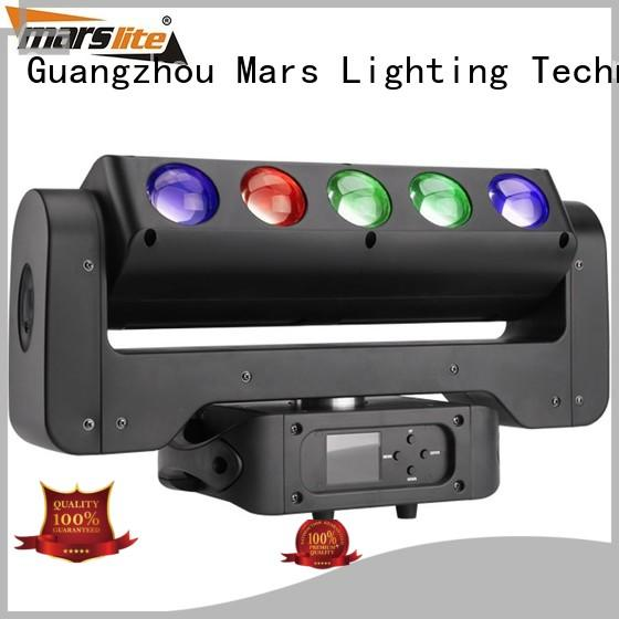 stage flying theatre lighting wave professional Marslite company