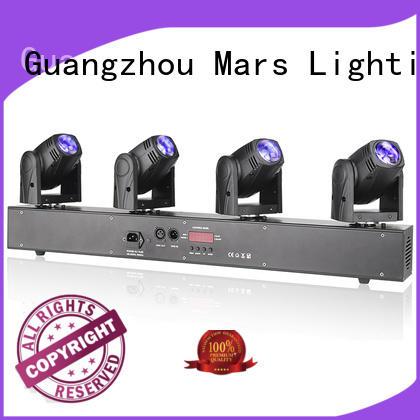 Marslite square moving light price for bar