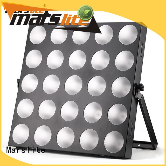 Marslite different led matrix rgb supplier for club