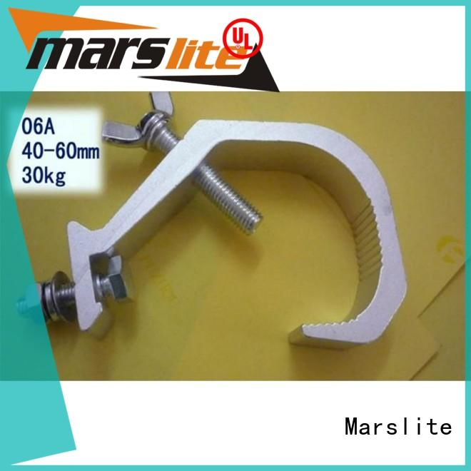 Marslite waterproof stage lighting accessories wholesale for connecting