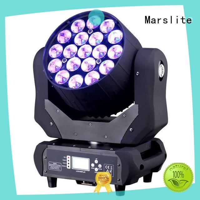Marslite high quality dj moving light wholesale for DJ moving show