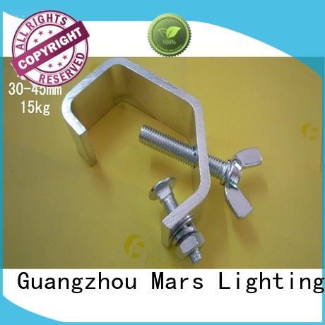 Custom hot sale stage lighting accessories stage Marslite