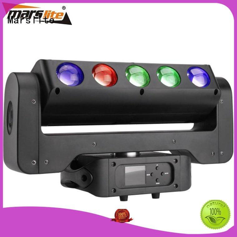 Marslite Win-Win stage lighting supplier for stage