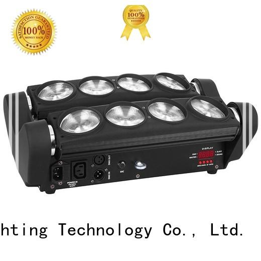 spider hot selling new moving head dj lights Marslite manufacture