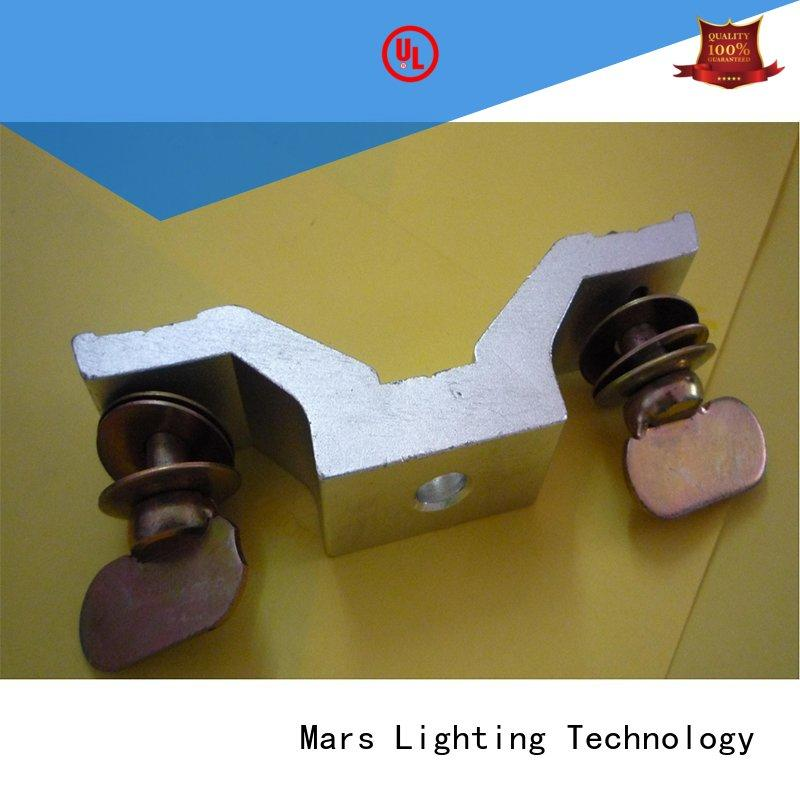 Marslite american stage lighting accessories supplier for connecting