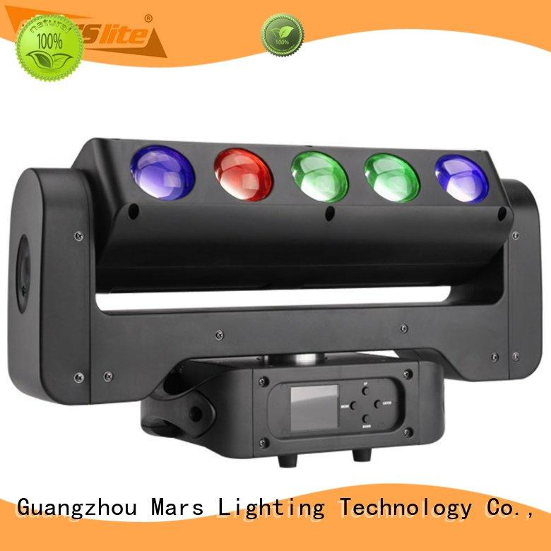 quad Custom top selling full theatre lighting Marslite lighting