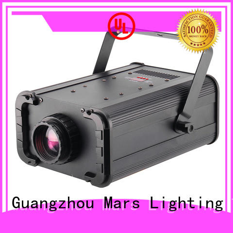 american dj lighting marslite projector new Marslite Brand led effect light