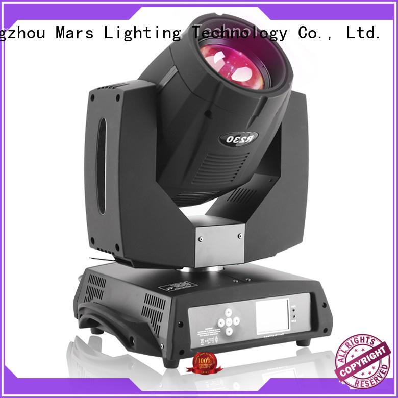 Quality Marslite Brand spot sharpy beam