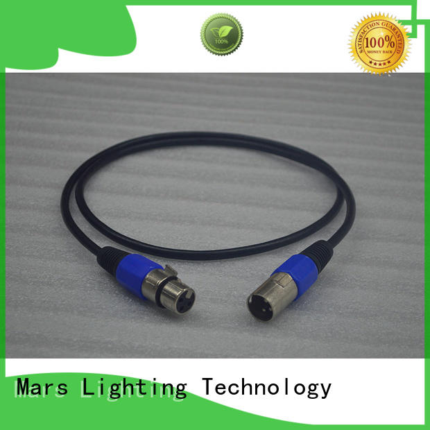 Marslite truss stage accessories with different visual effects for transmission