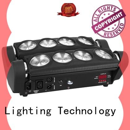 Marslite six moving head led stage lights series for disco