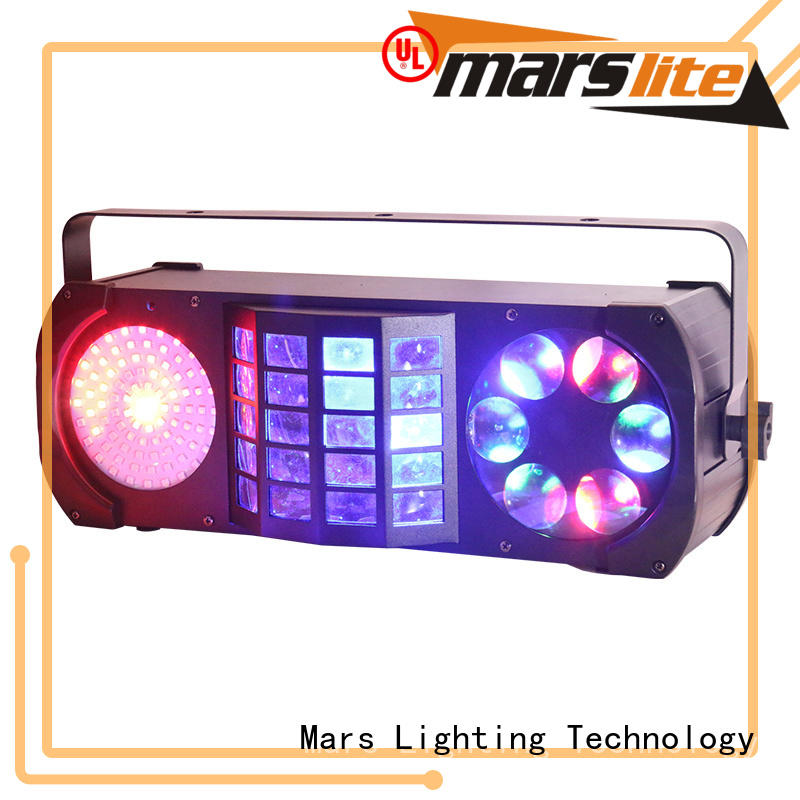 Marslite Multi-effect stage lighting equipment supplier for stage