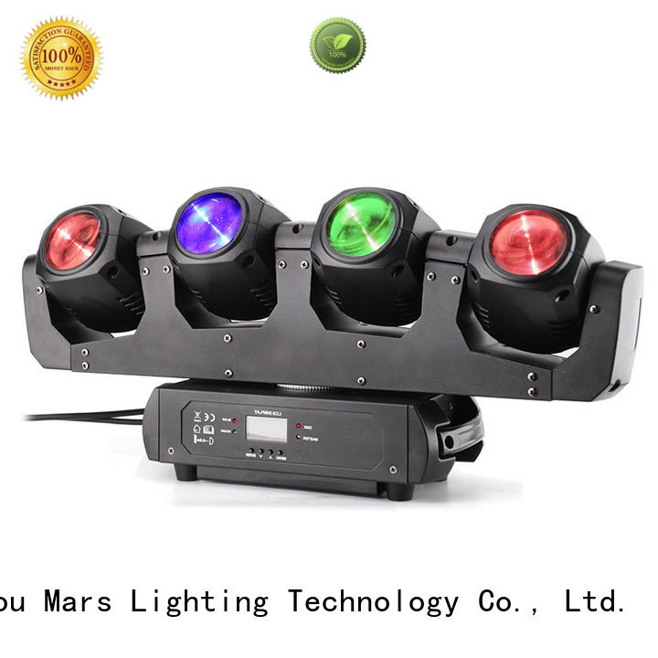 5x18w head led moving head light trendy Marslite Brand