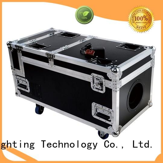 Wholesale led led fog machine Marslite Brand