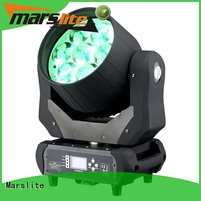 Marslite stage moving head spot customized for DJ moving show