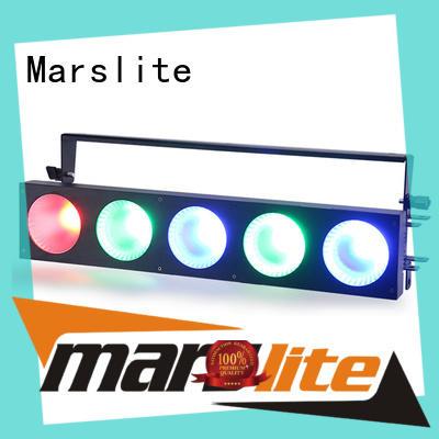 Marslite effect mini led matrix for bands