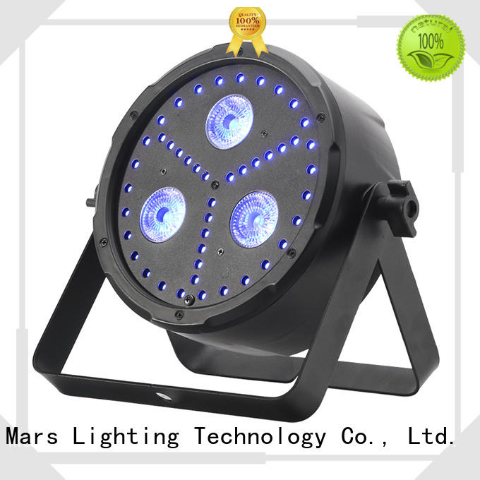flat cheap dj lights marslite washer Marslite Brand