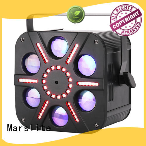Marslite Multi-effect backstage lighting eyes for club