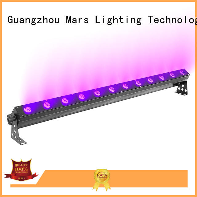 multi-color moving head wash light customized for club