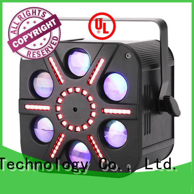 Marslite Brand mini lights theatre lighting manufacture