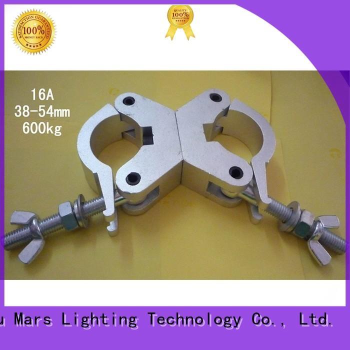 Marslite Brand plug high quality light trendy stage lighting accessories