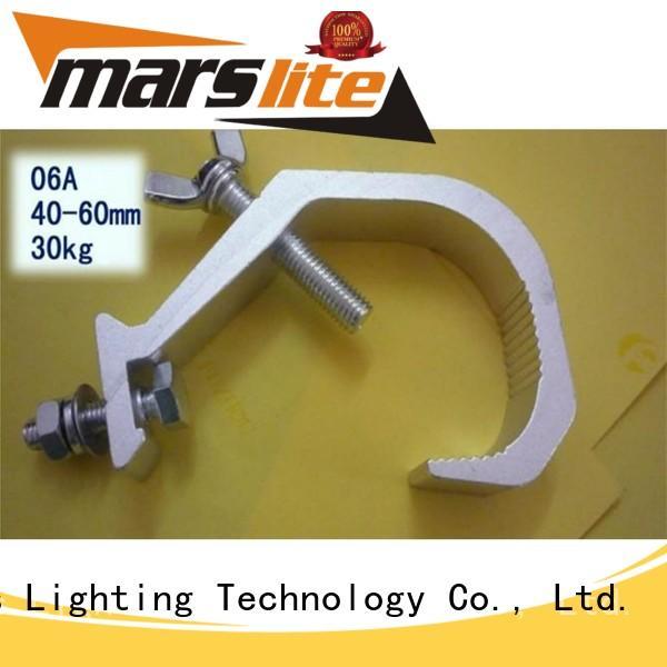 Hot stage lighting accessories powercon Marslite Brand