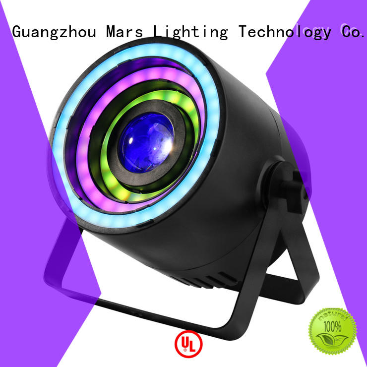 cheap dj lights tyre par light Marslite Brand theatre lighting