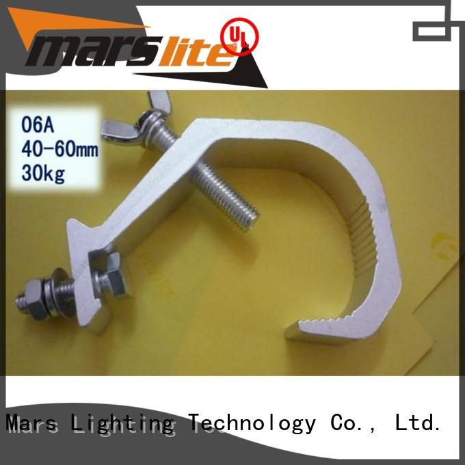 stage lighting set top selling stage stage lighting accessories plug Marslite Brand